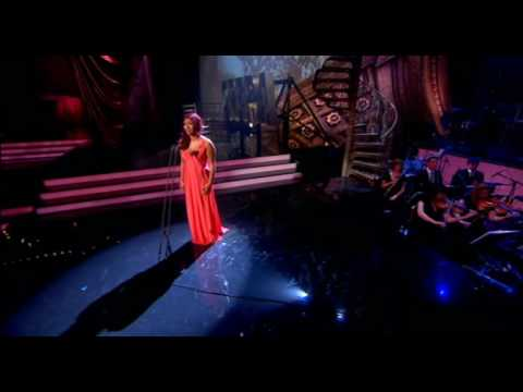 Vanessa White - Summertime (Popstar to Opera Star)