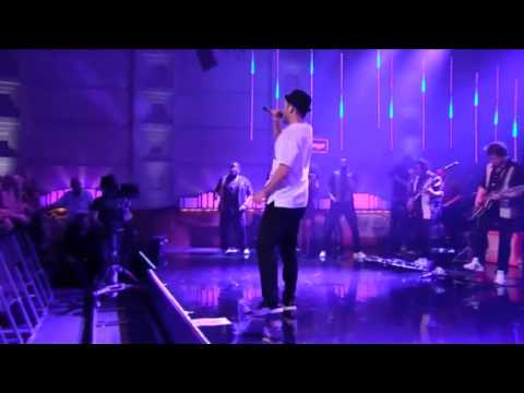 Justin Timberlake - Mirrors - BBC Live...