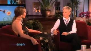 Jennifer Lopez Opens Up About Her Kids