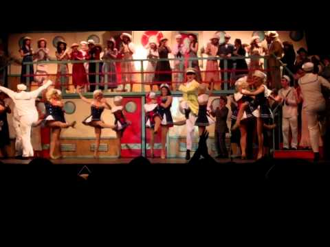 """Howell High School Anything Goes- """"Anything Goes"""" ..."""