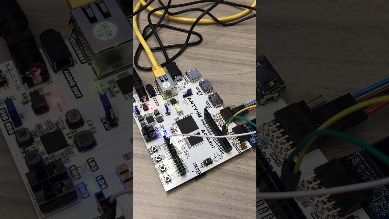 The Linux FPGA | Hackaday