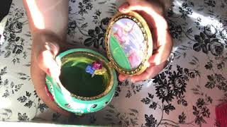 ASMR: My Little Music Boxes (with a Bonus Trigger)