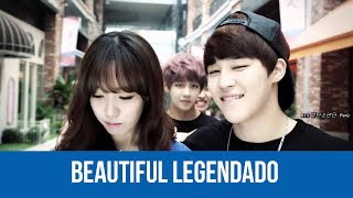BTS - Beautiful [Rom|PT-BR] MV (Jungkook,Jimin,J-hope and V)