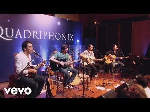 Quadriphonix - Losing My Religion