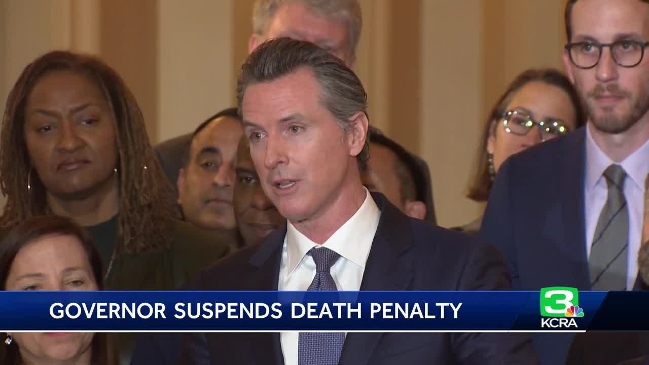 Newsom Signs Order Suspending Standardized Tests In CA