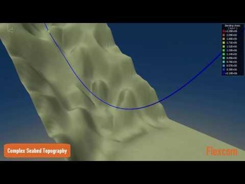Flexcom - Pipe Laying