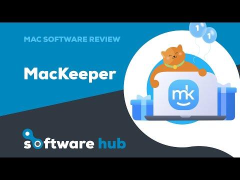 MACKEEPER - SOFTWARE