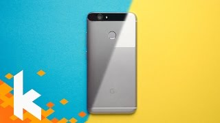 Das sollte erst das Google Pixel werden? Huawei Nova Review!