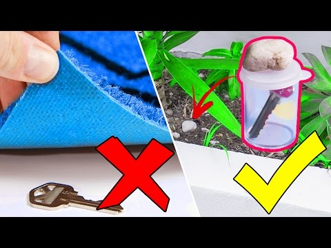 Thumbnail: 10 SIMPLE LIFE HACKS THAT WILL CHANGE YOUR LIFE