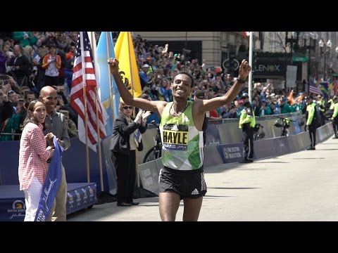2017 Boston Marathon: Champions Return to Seek Another Title