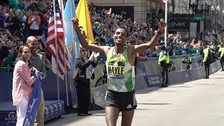2017 Boston Marathon: Champions Return to Seek Another Title