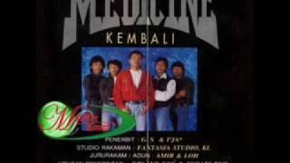 Medicine-Rimba Bebanan