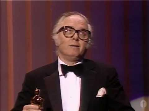 Gandhi and Richard Attenborough Win Best Picture and Directing: 1983 Oscars