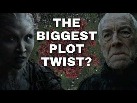 The Children of the Forest's Biggest Secret Exposed? - Game of Thrones Season 8 (Theory)
