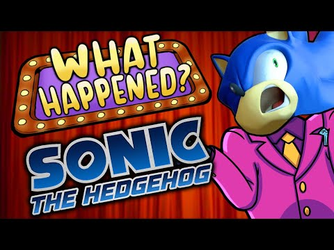 Sonic The Hedgehog 2006 Crappy Games Wiki Uncensored
