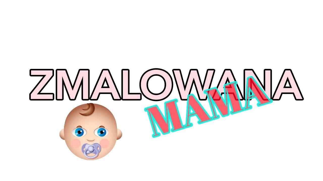 ZMALO/MAMA GRUDZIEŃ – NOWA SERIA!!!