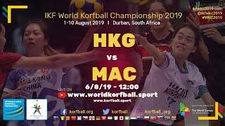 IKF WKC 2019 HKG-MAC