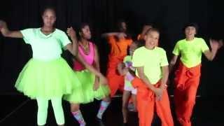 Yeah 3x-Chris Brown | BAPA | Choreography | 2014 |