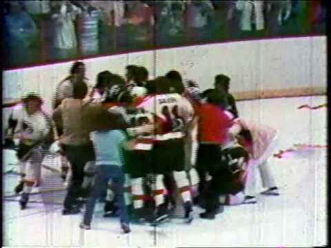 Stanley Cup History 1970-1974