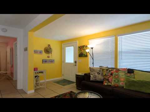 Sun Kiss  -  102  - 7th St South, Bradenton Beach, FL, 34217
