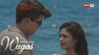 Wagas: Different cultures united by love