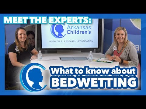 Meet the Experts: Why Do Kids Wet the Bed? Tips to Help Stop Bedwetting.
