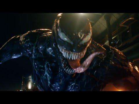 Venom - Natural - ImagineDragons - VenomMUSIC