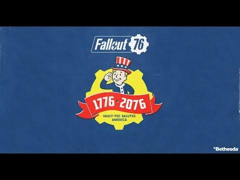 Fallout 76 - Видео от «Волт-Тек» : Атомное оружие