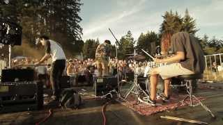 2013 UCSC Rock and Roll on the Knoll Documentary