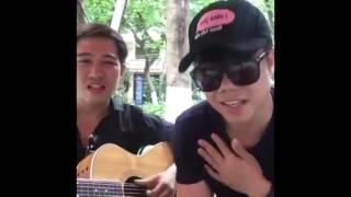season in the sun -WESTLIFE - Guitar cover [Duy Phong - Đinh manh Ninh)