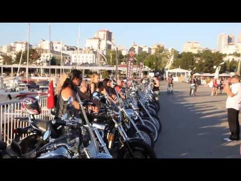 Freedom Riders Türkiye