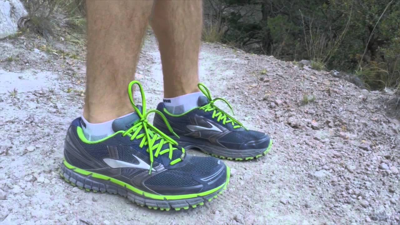 Review of Brooks Adrenaline ASR 11 GTX