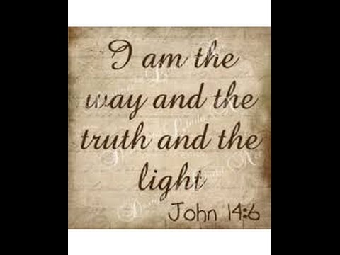 The Mandela Effect (I AM THE WAY THE TRUTH AND THE LIGHT) John 14:6 Please  Vote #97   YouTube