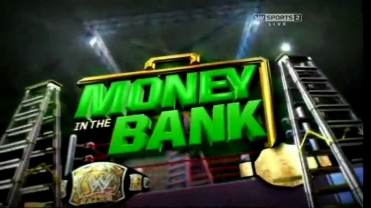 WWE Money In The Bank 13 Facts About The PPV And Ladder Match - GameSpot
