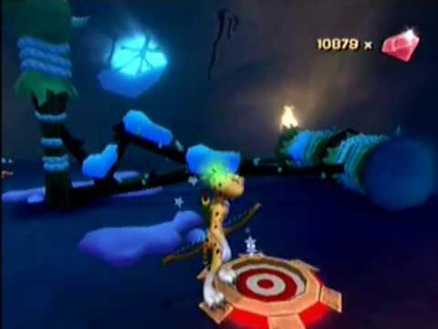 DM's Guide: Spyro - A Hero's Tail: Gloomy Glacier: Cold Bones [Hunter] (Part 34)