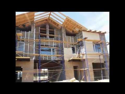 Строительство домов в Тюмени недорого -