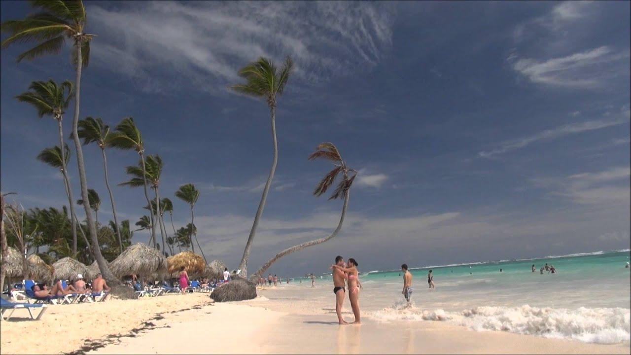 Beach Walk Punta Cana Cayena Club Vik Arena Blanca