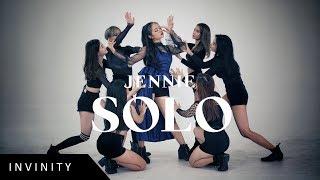JENNIE - 'SOLO' DANCE COVER BY MYSTIQUE
