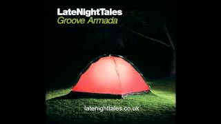Finley Quaye - Even After All Dub  (Late Night Tales: Groove Armada)