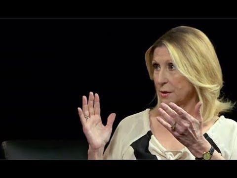 Christina Hoff Sommers on Google, GamerGate, and threats to Free Speech