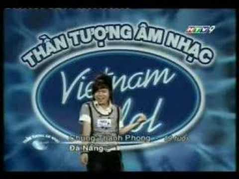 Viet Nam Idol-Episode 3 (Sai Gon)-Part 01