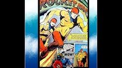 Chesler's Rocketman (Scoop Comics #1)