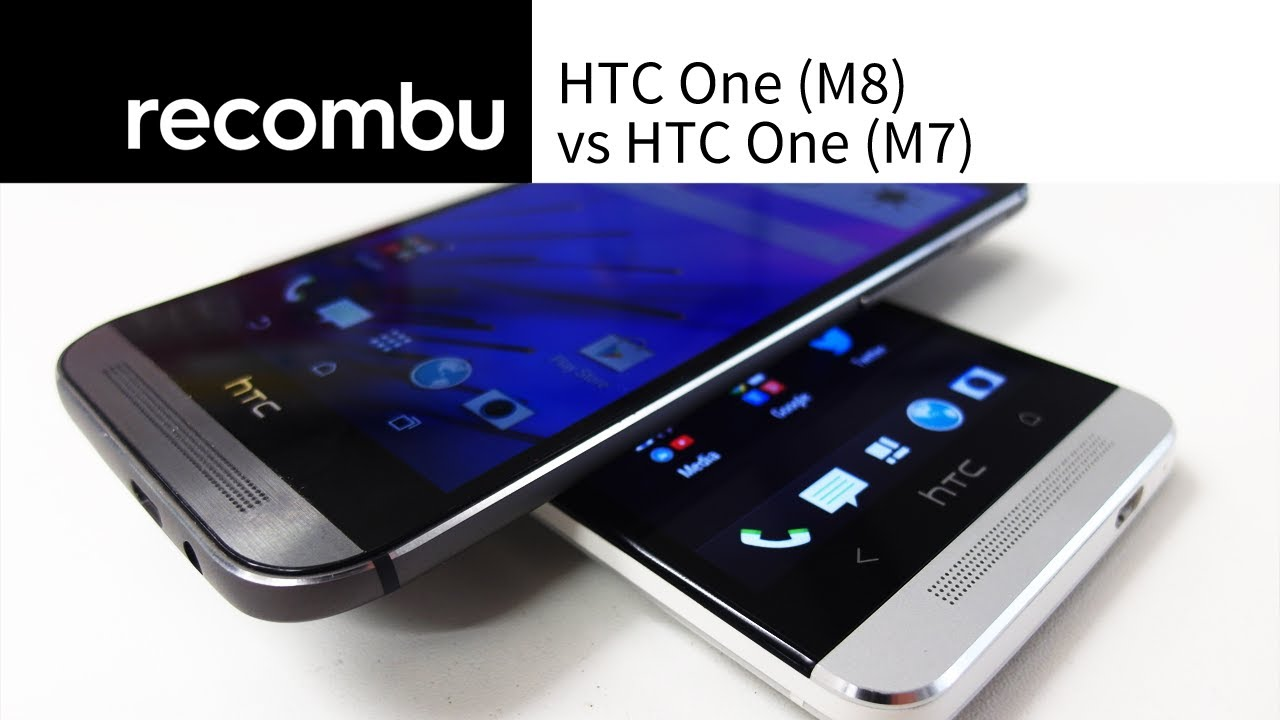 HTC One M8 (2014) vs One M7 (2013): What's changed and which should I buy?