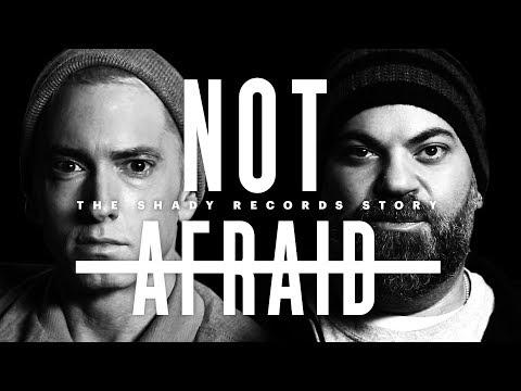 Эминем. Документальный фильм «Not Afraid: The Shady Records Story» | Eminem (на русском языке)