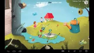 Itsy Bitsy Spider - Music Videos for Children   Kids Songs   Baby Songs