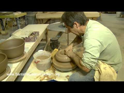 Santa Fe Clay - Pottery Workshops in Santa Fe, New Mexico