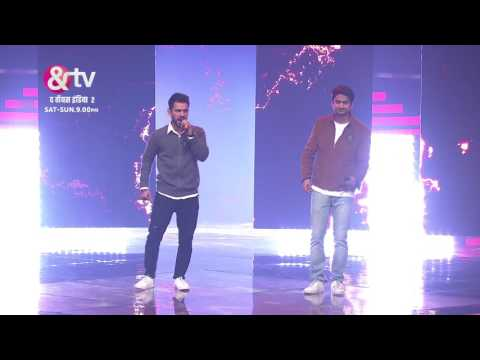 Niyam Sings With Amit Mishra   The Liveshows   Sneak-Peek   The Voice India S2   Sat-Sun, 9 PM