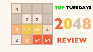 2048 Android Review ADDICTED