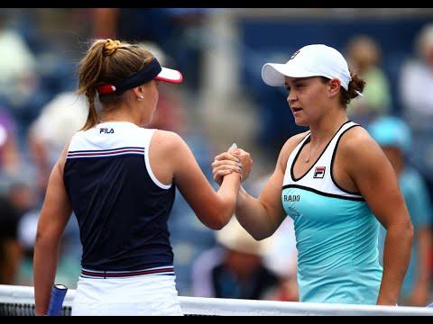 Ashleigh Barty vs. Sofia Kenin | 2020 Australian Open Semifinal Preview