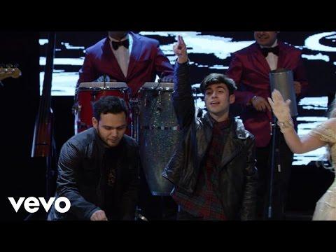 La Sonora Dinamita - El Africano ft. 3BallMTY